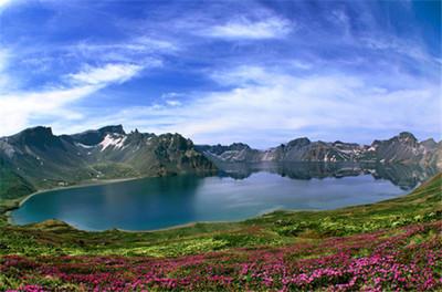青海湖 坎布拉国家地质公园 塔尔寺 贵德 孟达天池 5日游行程